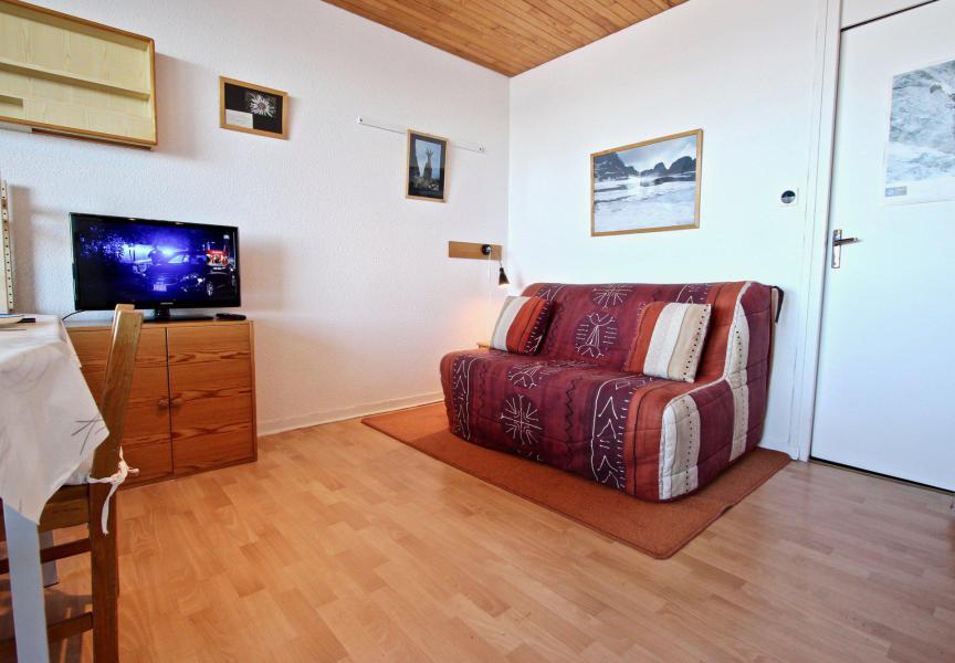 Vacances en montagne Studio 2 personnes (207) - Résidence les Carlines - Chamrousse
