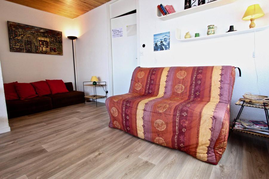 Vacances en montagne Appartement 2 pièces 4 personnes (308) - Résidence les Carlines - Chamrousse