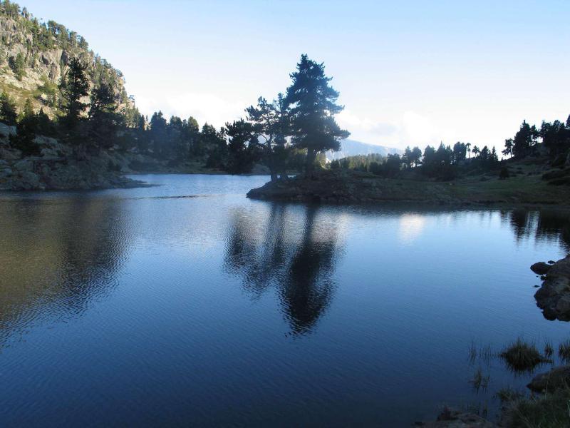 Vacances en montagne Résidence les Carlines - Chamrousse