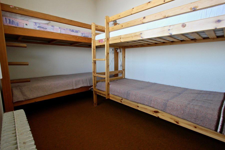 Vacances en montagne Appartement 2 pièces 4 personnes (308) - Résidence les Carlines - Chamrousse - Lits superposés