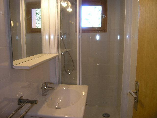 Vacances en montagne Appartement 3 pièces 6 personnes (D9) - Résidence les Carlines - Méribel - Logement