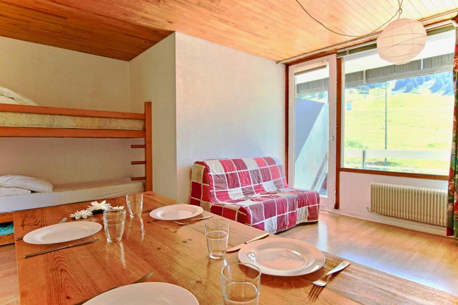 Vacances en montagne Studio 4 personnes (415) - Résidence les Carlines - Chamrousse - Séjour