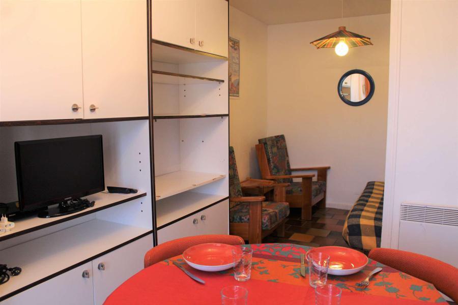 Wakacje w górach Apartament 2 pokojowy 5 osób (006) - Résidence les Chabrières - Vars - Zakwaterowanie