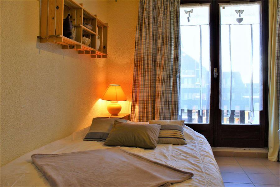 Vacaciones en montaña Apartamento cabina para 4 personas (37) - Résidence les Chabrières I - Risoul