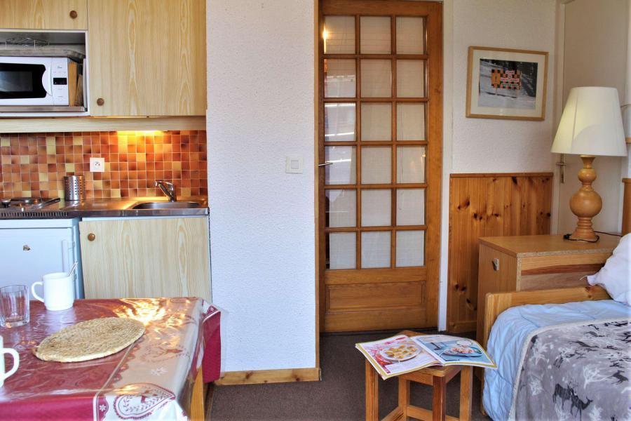 Vacaciones en montaña Apartamento cabina para 4 personas (17) - Résidence les Chabrières I - Risoul - Estancia
