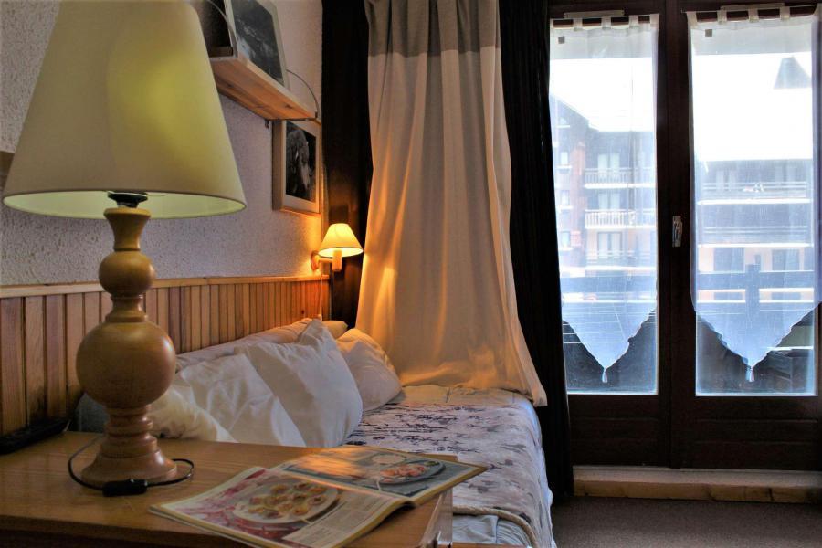 Vacaciones en montaña Apartamento cabina para 4 personas (17) - Résidence les Chabrières I - Risoul - Mesa
