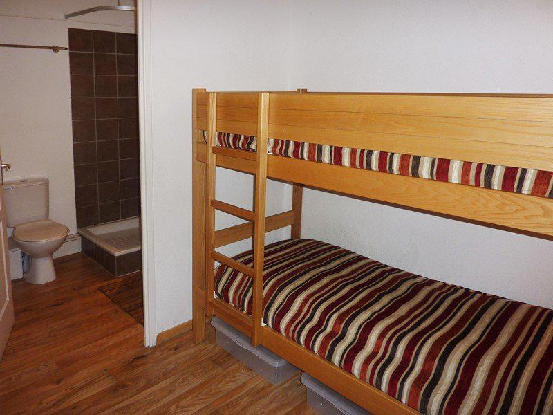 Holiday in mountain resort 3 room duplex apartment sleeping corner 10 people (803) - Résidence les Chalets de Bois Méan - Les Orres - Shower