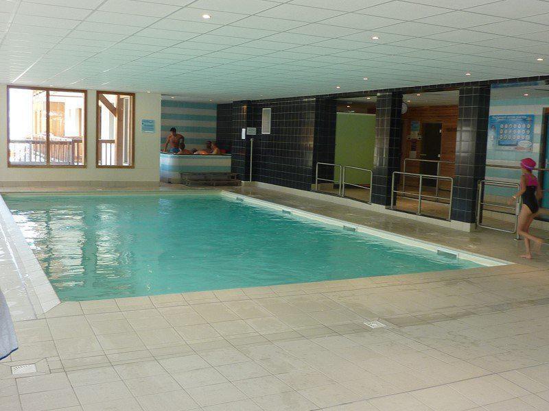 Wakacje w górach Apartament duplex 3 pokojowy z alkową dla 10 osób (803) - Résidence les Chalets de Bois Méan - Les Orres