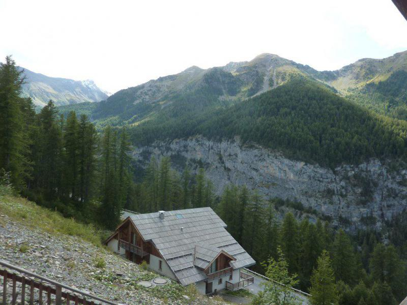 Holiday in mountain resort 2 room apartment 4 people (809) - Résidence les Chalets de Bois Méan - Les Orres