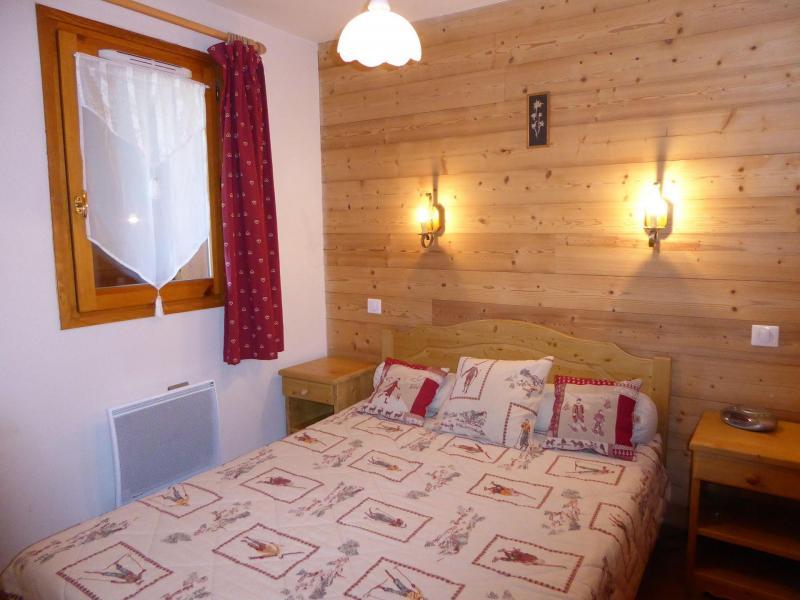 Vacaciones en montaña Apartamento 3 piezas para 6 personas (6) - Résidence les Chalets de Napremont - Pralognan-la-Vanoise