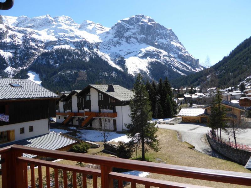 Vacaciones en montaña Apartamento 5 piezas mezzanine para 6 personas (11) - Résidence les Chalets de Napremont - Pralognan-la-Vanoise