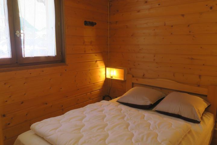 Vacances en montagne Appartement 2 pièces 6 personnes (A18) - Résidence les Chalets de Perthuis - Châtel - Chambre