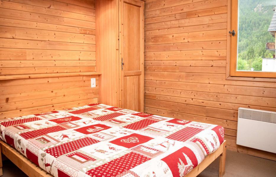Wakacje w górach Apartament 2 pokojowy z antresolą 6 osób (2K201) - Résidence Les Chalets de Praroustan - Pra Loup
