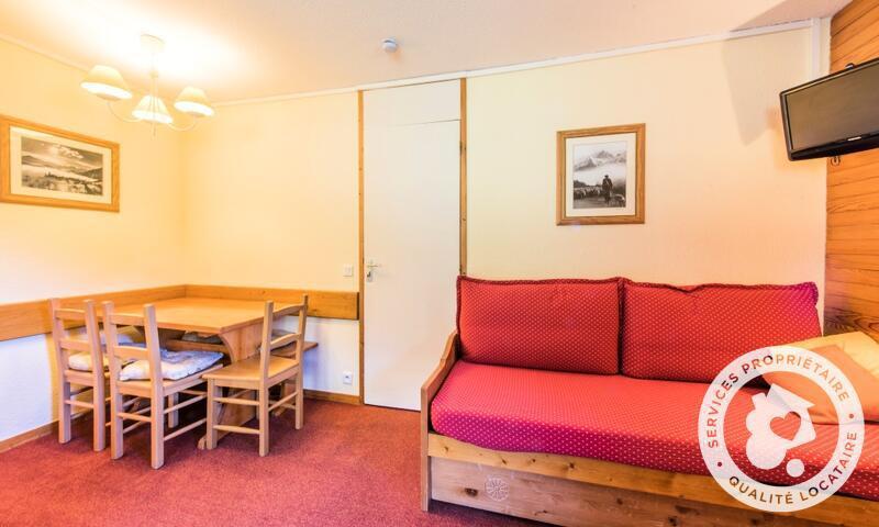 Vacances en montagne Appartement 2 pièces 5 personnes (Sélection 35m²-1) - Résidence les Chalets de Valmorel - Maeva Home - Valmorel - Extérieur été