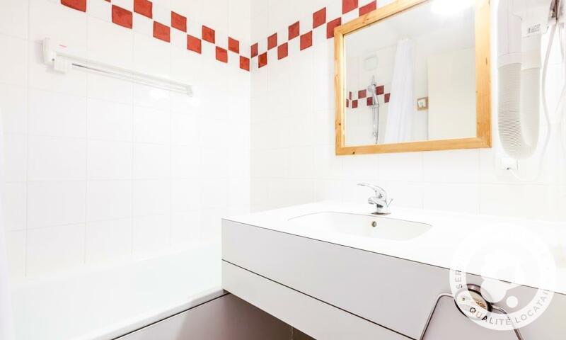 Vacances en montagne Appartement 2 pièces 5 personnes (Sélection 30m²) - Résidence les Chalets de Valmorel - Maeva Home - Valmorel - Extérieur été