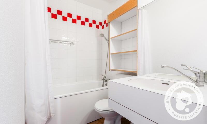 Vacances en montagne Appartement 2 pièces 4 personnes (30m²-4) - Résidence les Chalets de Valmorel - Maeva Home - Valmorel - Extérieur été