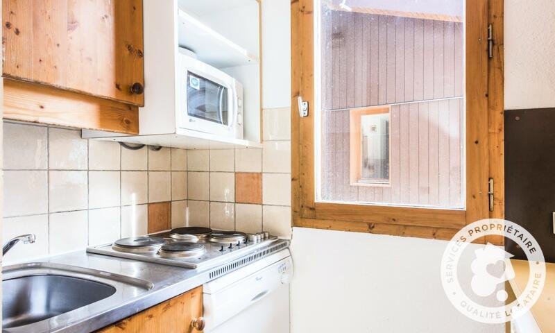 Vacances en montagne Appartement 2 pièces 5 personnes (Confort 35m²) - Résidence les Chalets de Valmorel - Maeva Home - Valmorel - Extérieur été