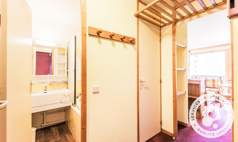 Vacances en montagne Appartement 2 pièces 5 personnes (Sélection 30m²-4) - Résidence les Chalets de Valmorel - Maeva Home - Valmorel - Extérieur été