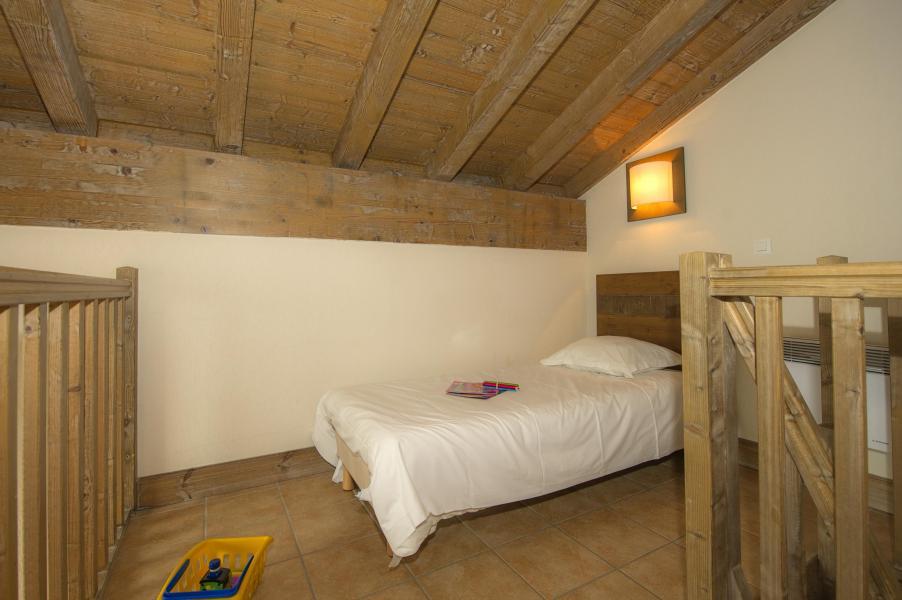 Urlaub in den Bergen Résidence les Chalets de Wengen - Montchavin La Plagne - Zwischengeschoss