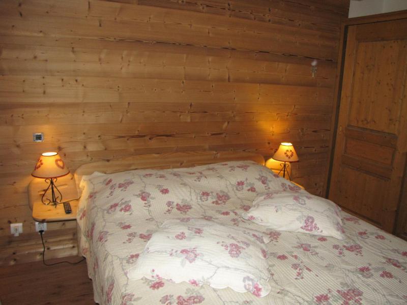 Vacaciones en montaña Apartamento 2 piezas para 4 personas (B2) - Résidence les Chalets du Ponthier - Courchevel