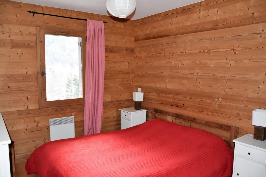 Wakacje w górach Apartament 2 pokojowy 4 osób (D2) - Résidence les Chalets du Ponthier - Courchevel - Zakwaterowanie