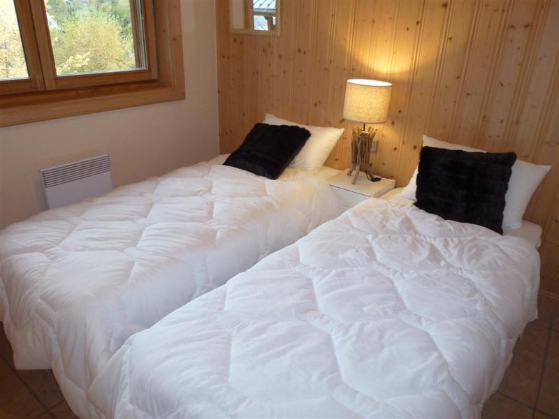 Vacances en montagne Appartement 3 pièces 6 personnes (Volga) - Résidence les Chalets du Savoy - Kashmir - Chamonix - Chambre