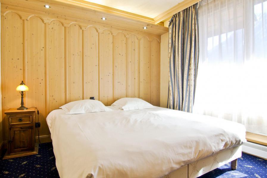 Vacances en montagne Appartement duplex 4 pièces 6 personnes (Neva) - Résidence les Chalets du Savoy - Kashmir - Chamonix - Chambre