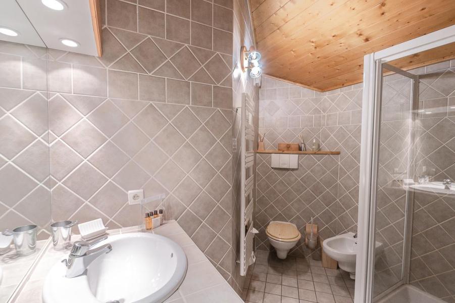 Vacances en montagne Appartement 5 pièces 6-8 personnes - Résidence les Chalets du Savoy - Orchidée - Chamonix