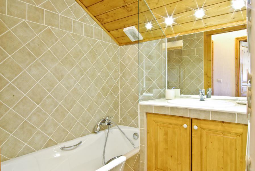 Vacances en montagne Appartement 5 pièces 6-8 personnes - Résidence les Chalets du Savoy - Orchidée - Chamonix - Logement