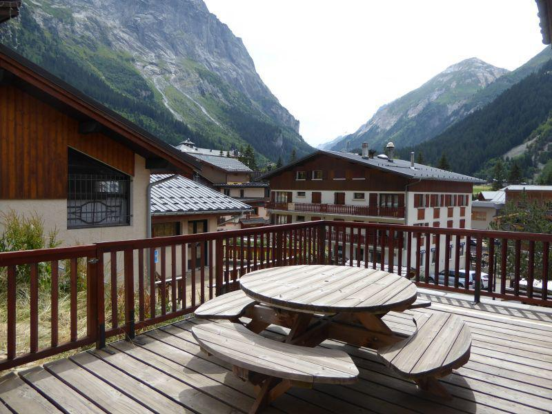 rental 4 room apartment 8 2 to pralognan la vanoise ski planet