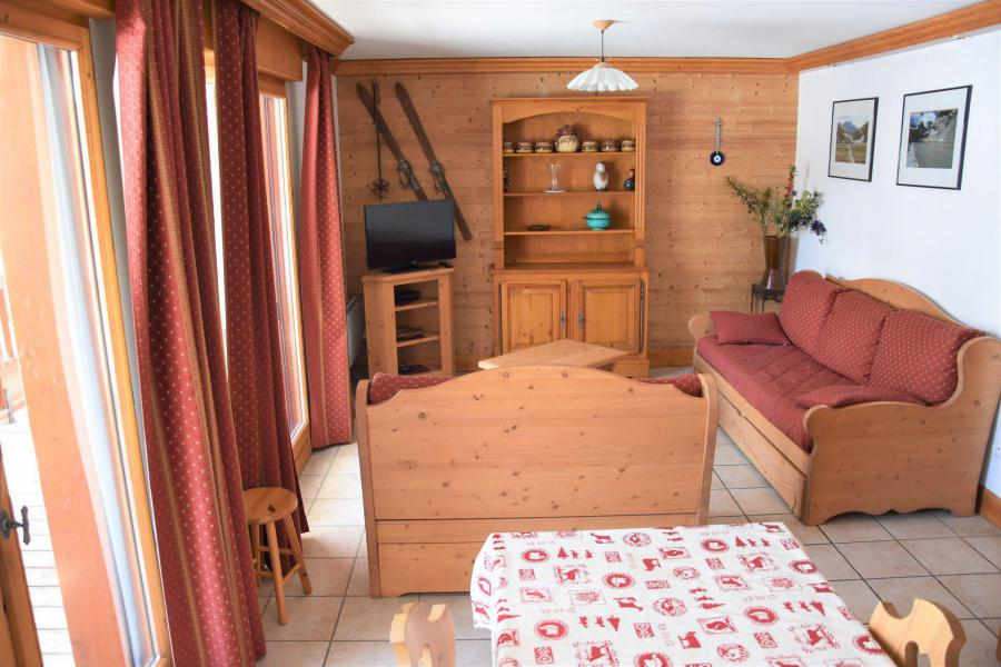 Vacaciones en montaña Apartamento 3 piezas para 6 personas (6) - Résidence les Chalets du Vallonnet - Pralognan-la-Vanoise