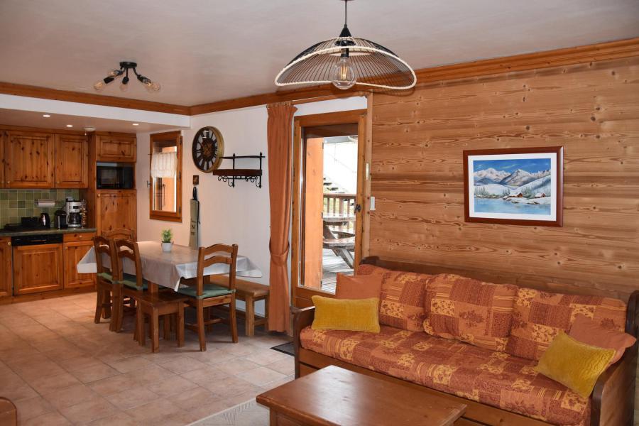 Vacaciones en montaña Apartamento 4 piezas para 8 personas (2) - Résidence les Chalets du Vallonnet - Pralognan-la-Vanoise