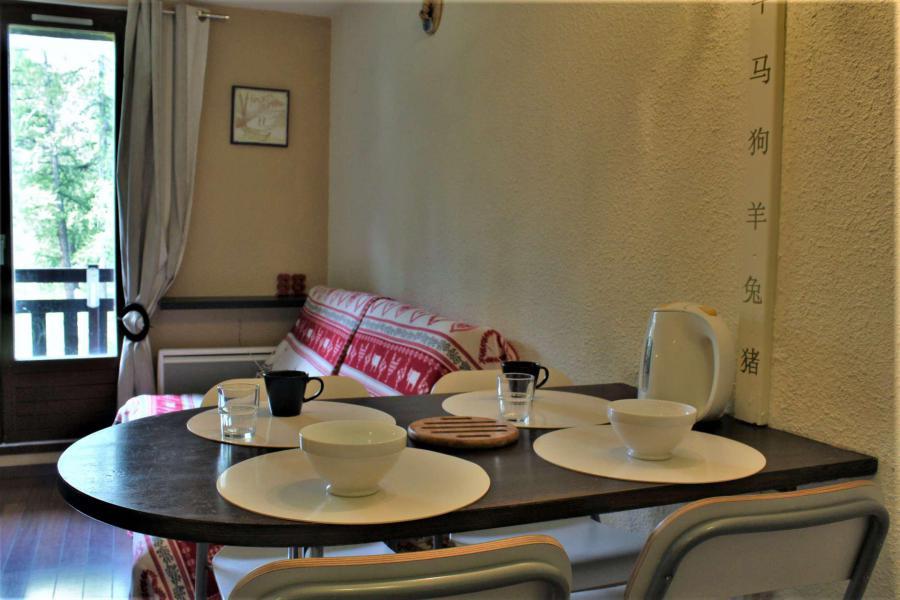 Vacaciones en montaña Apartamento cabina para 4 personas (311) - Résidence les Chamois - Risoul