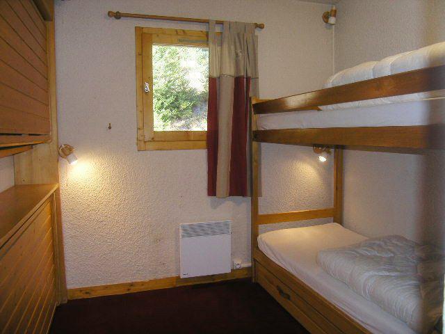 Vacances en montagne Appartement 2 pièces 5 personnes (P18) - Résidence les Chandonnelles II - Méribel
