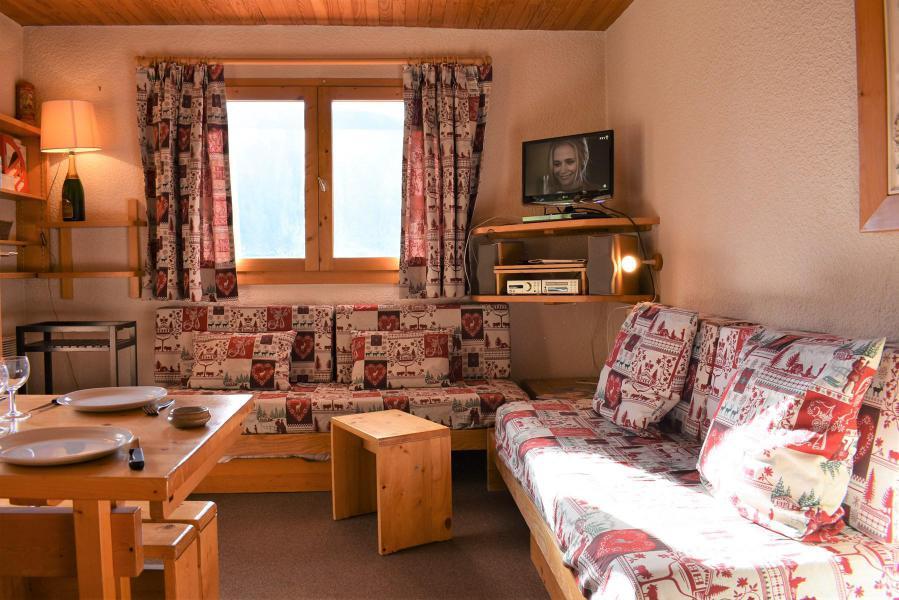 Vacances en montagne Appartement 2 pièces 5 personnes (P16) - Résidence les Chandonnelles II - Méribel