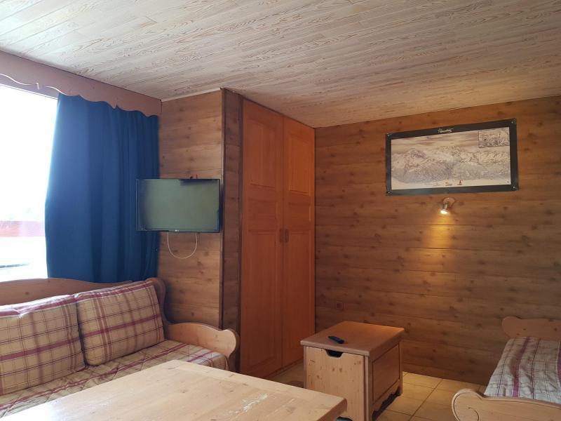 Vacances en montagne Appartement 2 pièces 4 personnes (327R) - Résidence les Charmettes - Les Arcs