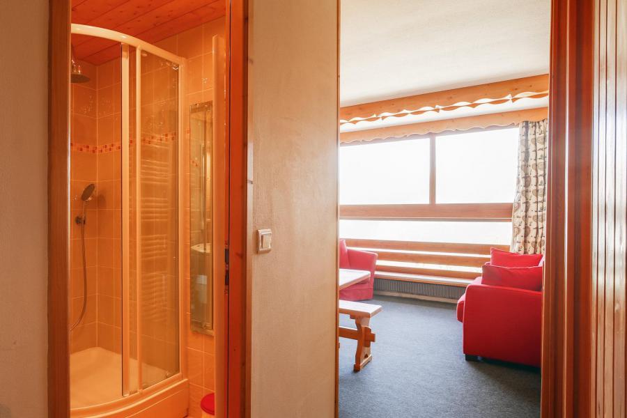 Vacances en montagne Appartement 2 pièces 6 personnes (331) - Résidence les Charmettes - Les Arcs