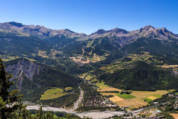 Wakacje w górach Studio z alkową 4 osoby (207) - Résidence les Cimes - Sauze - Super Sauze