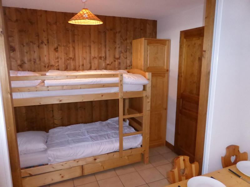 Holiday in mountain resort Studio 4 people (768) - Résidence les Cimes d'Or - Les Contamines-Montjoie
