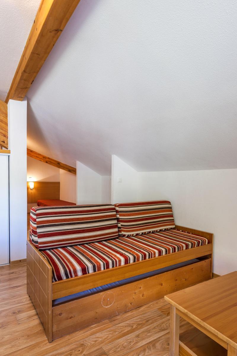 Vacances en montagne Residence Les Cimes Du Val D'allos - Val d'Allos - Séjour
