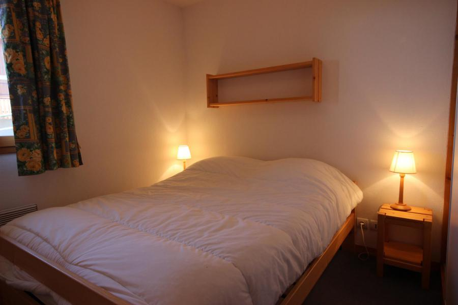 Vacances en montagne Appartement 3 pièces 6 personnes - Résidence les Clarines - Peisey-Vallandry