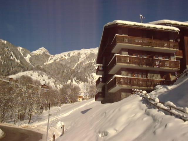 Wakacje w górach Résidence les Clarines - Champagny-en-Vanoise - Inne