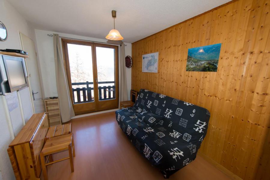 Vacaciones en montaña Estudio -espacio montaña- para 4 personas (409) - Résidence les Clématites - Risoul