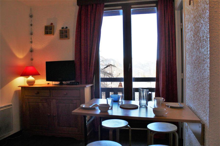 Vacaciones en montaña Apartamento cabina para 4 personas (38A) - Résidence les Clématites A - Risoul