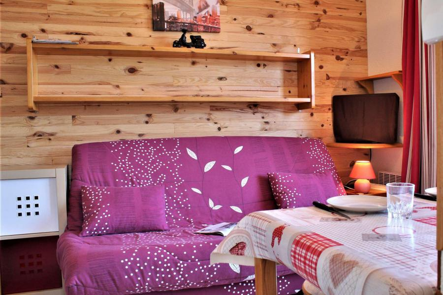 Wakacje w górach Studio kabina 4 osoby (308C) - Résidence les Clématites C - Risoul - Zakwaterowanie