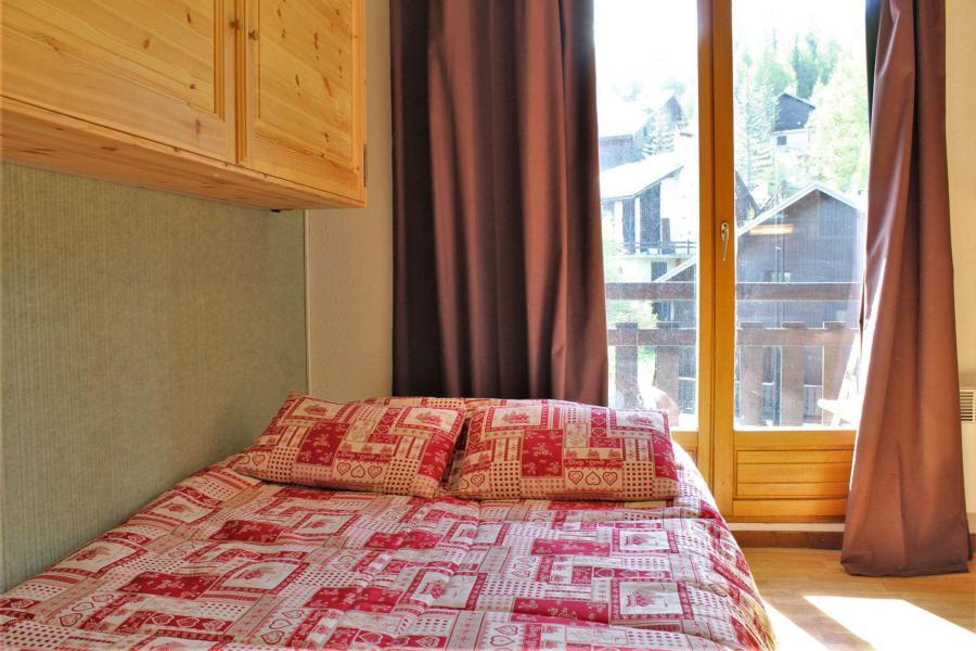 Wakacje w górach Studio z alkową 4 osoby (412D) - Résidence les Clématites D - Risoul