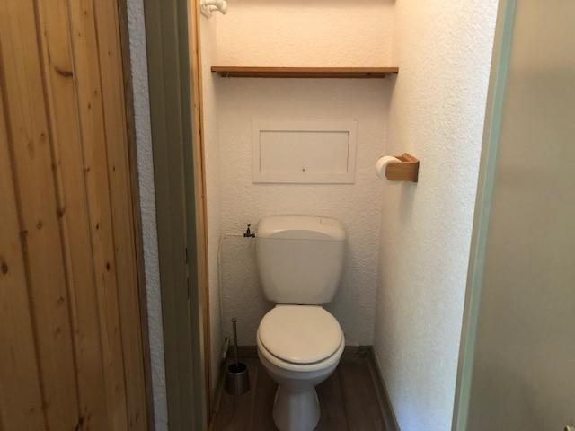 Vacances en montagne Appartement 3 pièces 4 personnes (5) - Résidence les Colombes - Brides Les Bains -