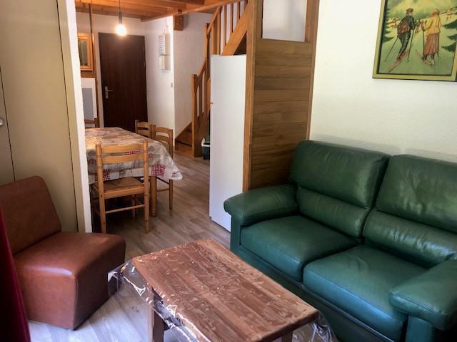 Vacances en montagne Appartement 3 pièces 4 personnes (5) - Résidence les Colombes - Brides Les Bains