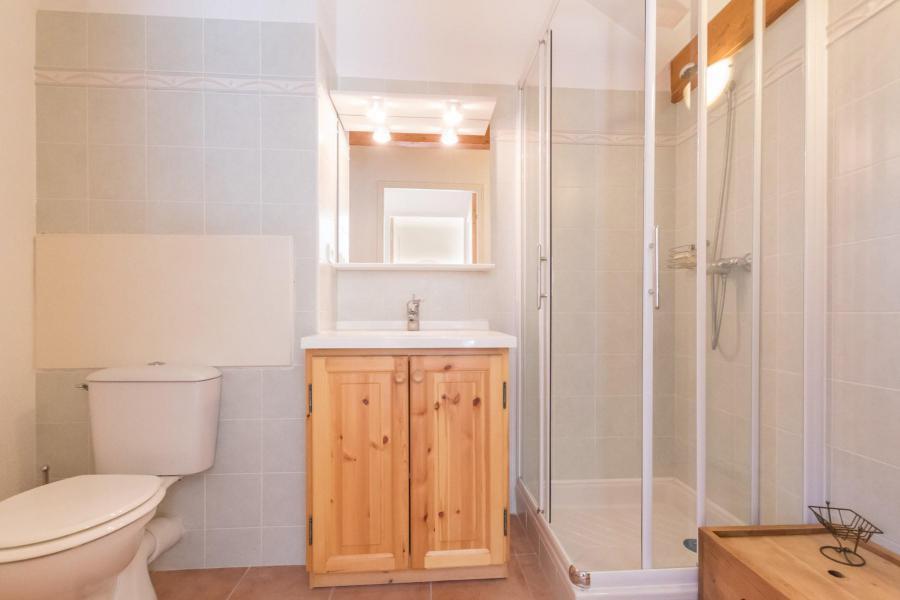 Wakacje w górach Apartament duplex 5 pokojowy 7 osób (2B34) - Résidence les Coralines 2B - Serre Chevalier