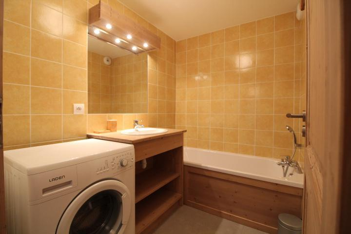 Holiday in mountain resort 3 room apartment 8 people (0104) - Résidence les Cordettes - Peisey-Vallandry